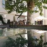 Pool at Maison sur la Sorgue