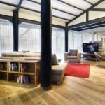 TomTom Suites: elegant suites in a boutique hotel in Istanbul