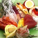 Zushi: fresh sushi and sashimi in Darlinghurst (Sydney)