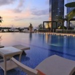 Fullerton Bay Hotel: waterfront luxury living in Singapore