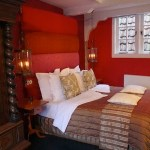 Kamer 01: stylish bed and breakfast in Amsterdam