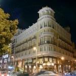 Mapplr's favorite hotels in Madrid