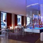 Hotel de las Letras: design hotel in Madrid