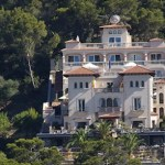 Hotel Villa Italia in Mallorca: elegance, luxury and splendid sea views