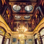 Pera Palace Hotel celebrates history and grandeur in Istanbul