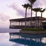 Alila Villas Uluwatu: luxury meets contemporary Bali-inspired design on the Bikit Peninsula