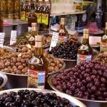 HaBasta restaurant: fresh from the market small plates in Tel Aviv
