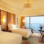 Fairmont Yangcheng Lake: luxury and gastronomy in China's Kunshan lake district