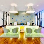 IP Boutique Hotel: funky, reasonably priced boutique hotel in Seoul