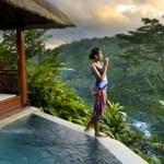 Kupu Kupu Barong Villas: romantic luxury resort in Ubud, Bali