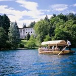 Vila Bled in Slovenia: Marshal Tito's former residence transformed into a luxury hotel