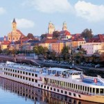 Viking River Cruises: luxurious sojourn along the waterways of Europe and Asia
