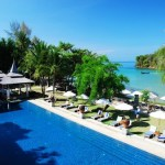 Nakamanda Resort and Spa: peaceful hideaway in Krabi, Thailand
