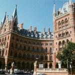 St Pancras Renaissance Hotel: Victorian Gothic luxury hotel in London