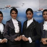 New Thai airline PC Air hires transsexual flight attendants