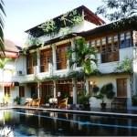 Savoy Hotel Rangoon