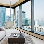 EAST Hotel: stylish, luxurious business hotel in Hongkong