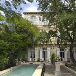 Hotel Particulier: boutique hotel in an 18th century mansion in Arles, France