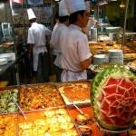 Top restaurants serving Turkish cuisine in Istanbul