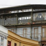 Robinson Crusoe Inn: boutique hotel with panoramic views over Valparaiso, Chile