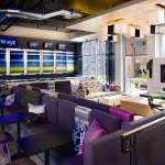 Aloft's stylish high tech hotel concept comes to New York City