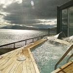 Indigo Patagonia: artful modern boutique hotel in Chile
