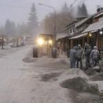 Travel advisory Argentina: Volcanic ash cloud in Villa La Angostura, Bariloche