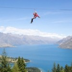 ziptrek eco tours queenstown new zealand