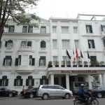 Hotel Sofitel Legend Metropole Hanoi: French colonial luxury in Vietnam