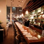 Elba restaurant: imaginative Mediterranean food in Tel Aviv