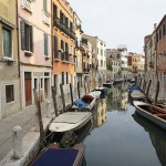 Pensione Accademia: tranquil boutique hotel hideaway in Venice