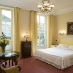 Hotel d'Europe: historic luxury hotel in the heart of Avignon