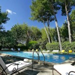 luxury boutique hotel avignon