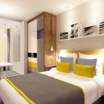 Hotel Mareuil: new boutique hotel in the trendy Oberkampf area of Paris