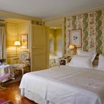 La Mirande: historic boutique hotel and restaurant in Avignon