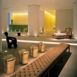 St. Martin's Lane Hotel: cool chic in Covent Garden, London