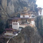 Mapplr Travel Guide to Bhutan