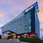 Hotel By SFO: Aloft San Francisco is a stylish option by the Airport