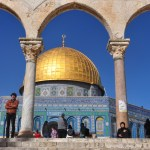Exploring the Haram el-Sharif in Jerusalem's Old City
