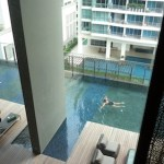 Best Bangkok hotels with swimming pools
