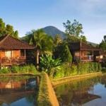 Puri Lumbung Cottages in Bali