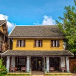 Boutique hotels Luang Prabang, Laos: Burasari Heritage and The Chang Inn