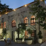 Alegra Boutique Hotel Jerusalem: 7 suites in Ein Karem