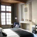 L'Albiousse: 18th century townhouse boutique hotel in Uzes