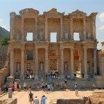 Turkey Travel Guide: Cappadocia, Pamukkale and Ephesus