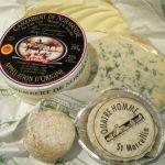 Top Cheese Shops Paris