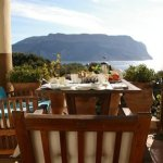 L'Escale B&B Cassis: quiet hideaway on the French Mediterranean