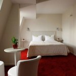 Hotel Le Quartier Bercy Square: affordable chic in Paris