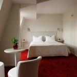 Hotel Le Quartier Bercy Square: affordable chic in Paris