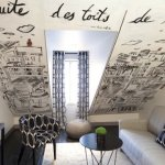 Hotel Georgette Paris: artistic hotel with a twist